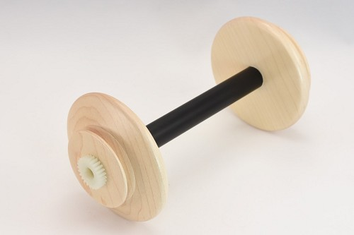 Bobbin for Louet Bobbin Lead - Maple