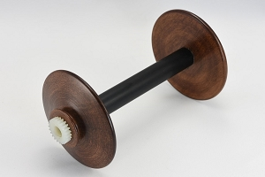Bobbin for Kromski Double Drive - Walnut